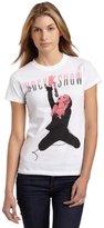 Bravado Juniors Lady Gaga Rock Show T-Shirt