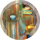 Thirstystone Southwest Collage Occasions Coaster