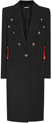 Givenchy Virgin-wool coat