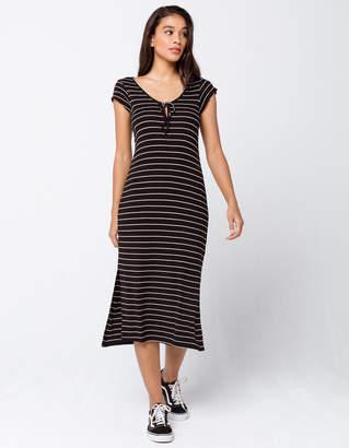 Rip Curl Surf Essentials Midi Dress