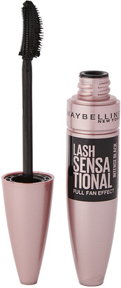 Maybelline Lash Sensational Intense Black Mascara