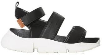 Shoe The Bear Mala Sport Sandal Black - 3(36)