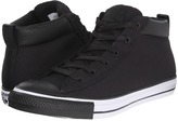Converse Chuck Taylor® All Star® Street Nylon Leather Hi