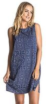 Roxy NEW ROXYTM Womens Luna Sea Dress Womens Summerwear