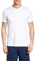 Robert Barakett Men's Georgia V-Neck T-Shirt