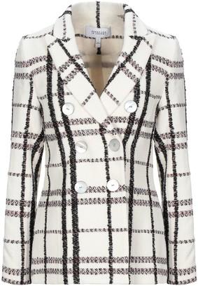 Derek Lam 10 Crosby Coats