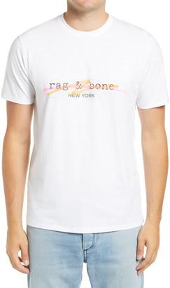 Rag & Bone Highlighter Slim Tee