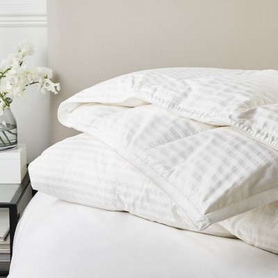 The White Company Hungarian Goose Down Duvet - 10.5 Tog, No Colour, Double