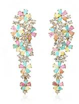 Cielle London - Fleur de Cielle Earrings