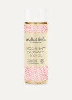 Estelle & Thild Biocare Baby Pregnancy Body Oil, 100ml - one size