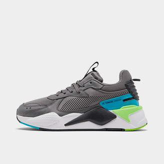Puma Men's RS-X PTNT Casual Shoes