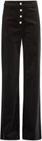 Vanessa Bruno Fylis staright-leg corduroy trousers
