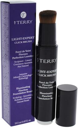 by Terry 0.65Oz #5 Peach Beige Light-Expert Click Brush Iluminating Flawless Foundation Brush