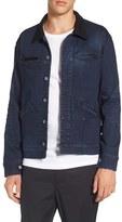 Tavik Men's 'Sutter' Denim Work Jacket