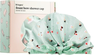 BRIOGEO Front Bow Shower Cap
