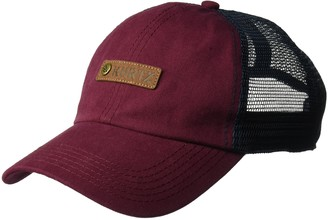A. Kurtz Men's Match Trucker Basebal Cap