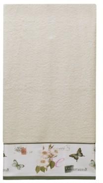 Creative Bath Botanical Diary Bath Towel Bedding