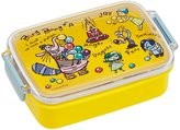 Skater tight lunch box 450ml Inside Out Disney RB3A