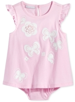 First Impressions Butterflies Skirted Romper, Baby Girls (0-24 months)