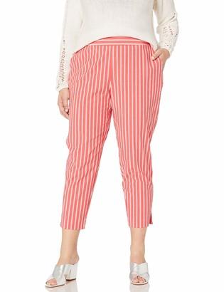 Rachel Roy Women's Plus Size Paolo Skinny Pant