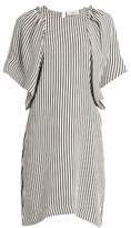 Rachel Comey Striped oversized dress