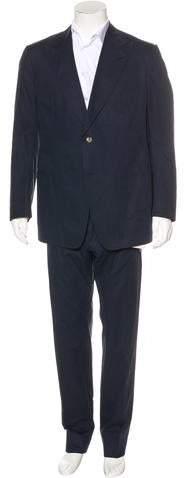 Tom Ford Peak-Lapel Two-Piece Suit
