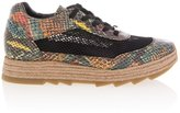 Stella McCartney Macy Platform Sneakers