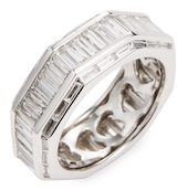 Rina Limor Fine Jewelry Diamond Eternity Ring