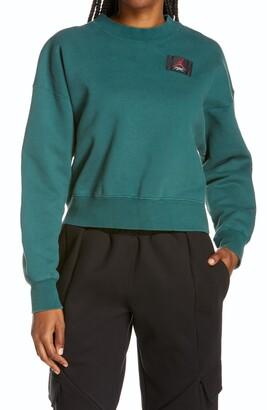 Nike Jordan Flight Women's Fleece Sweatshirt
