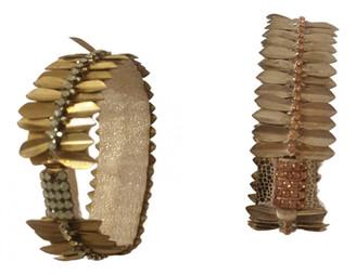 Deepa Gurnani Multicolour Metal Bracelets