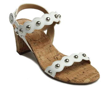 VANELi Mavis Studded Scalloped Sandal