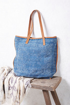Free People Womens SUN VALLEY TOTE