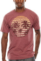 Vans Sundowner Graphic T-Shirt