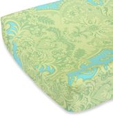 Caden Lane Piper's Paisley Changing Pad Cover