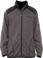 BearPaw Gray Washington Jacket - Men