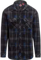 686 Sierra Fleece Flannel Jacket - Men's
