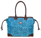 "Reba Santa Fe IV 18"" Carry-On Boarding Tote"