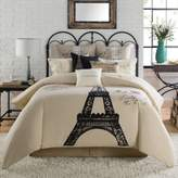 Bed Bath & Beyond AnthologyTM Paris European Pillow Sham