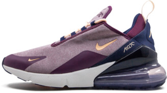 Nike Womens Air Max 270 SE Shoes - Size 8.5W