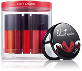 Estee Lauder Gloss Go Round Deluxe Pure Color Envy Sculpting Gloss Collection - 295.00 Value