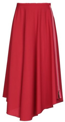 Antonia Zander 3/4 length skirt