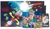 Christian Audigier Hardy Hearts & Daggers Cologne by for Men. 5 Pc. Gift Set.