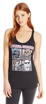 Star Wars Juniors Cute Quad Graphic Tee