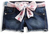 GUESS Denim Shorts (2-6x)