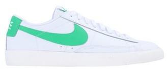 Nike BLAZER LOW LEATHER Low-tops & sneakers