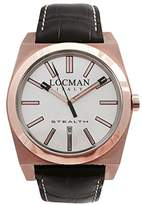 Locman Men's Watch 201RRAVF5N0PSN