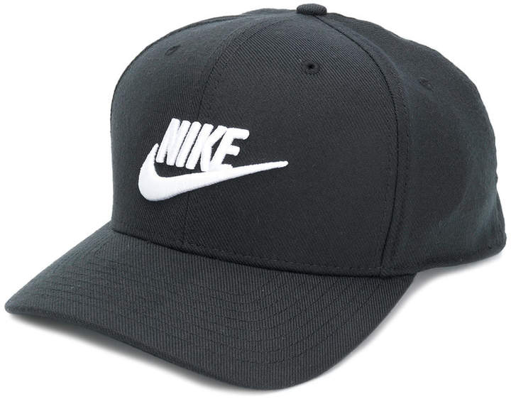 Nike embroidered logo cap