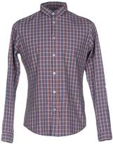 Daniele Alessandrini Shirts - Item 38651070