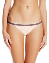 L-Space Women's Rimini Soleil Bikini Bottom