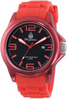 Burgmeister Women's BM166-044 Fun Time Analog Watch
